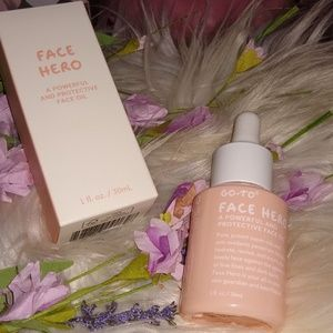 🌈 Go-To Face Hero Face Oil